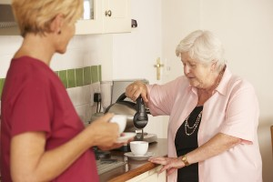 Does Your Elderly Loved One Need a Set Daily Routine?