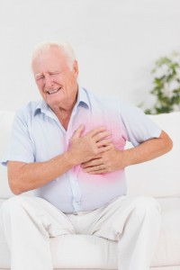Are There Any Heart Attack Risk Factors that Your Loved One Can Do Something About?