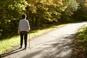 5 Reasons Going Out Alone Can Be Dangerous for Older Adults