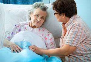 Helping Your Parent Through a Cancer Diagnosis
