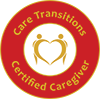 Care Transitions Certified Caregiver Badge