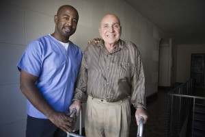 Can Home Care Keep Your Dad Out of the Hospital?