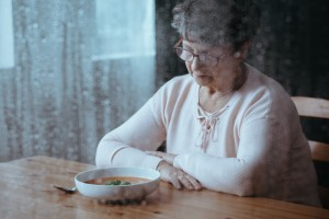 Five Ways to Determine if Your Senior Is Having Trouble Eating