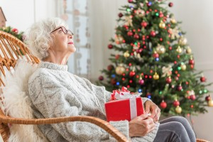 Risk Factors for Holiday Depression in the Elderly