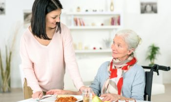 Are My Elderly Mom's Nutritional Needs Changing?