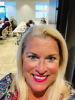 Laurie Malone at the SmartFem 2019 Summit