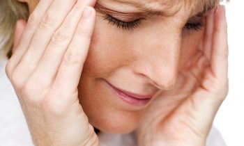 Are You Trying to Tough it Out as a Caregiver?