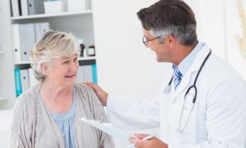Call Your Doctor Day – It's Time to See If Your Mom's Health Screenings Are Current