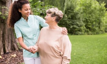 4 Ways Home Care Can Prevent a Fall