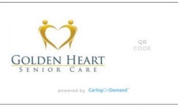 Golden Heart introduces Caring on Demand!