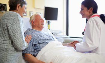 Screening Tests: Which Ones Do Elderly Men Need?