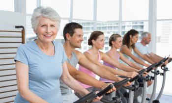 How to Motivate Older Adults to Exercise