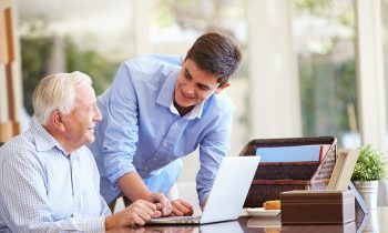 Tax Scams to Help Your Parent Avoid