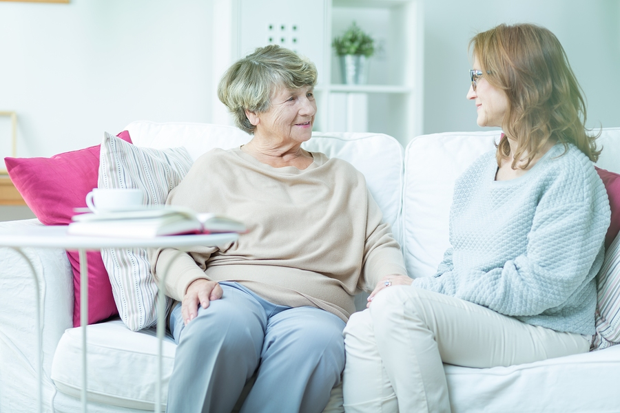 How to Talk to a Reluctant Senior About the Need for Help