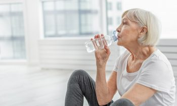 Why Is Dehydration More Difficult for Older Adults?