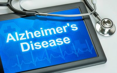 Alzheimer's Disease: What Physical Symptoms Should You Know More About?