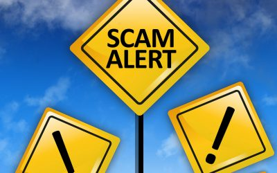 Are Your Parents Aware of the Latest Coronavirus Scams?