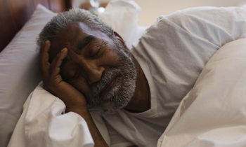 Sleeping Better with COPD