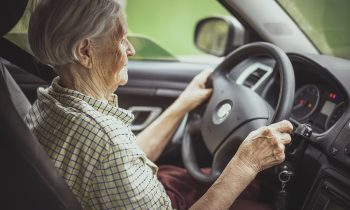 Four Things to Try if Your Senior Won't Stop Driving