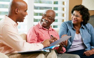 Long-Term Care Planning Month: Do Your Parents Have a Plan for Years to Come?