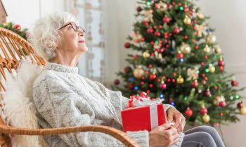 Even with a Fracture, it was a Great Christmas – Thanks to Elderly Care