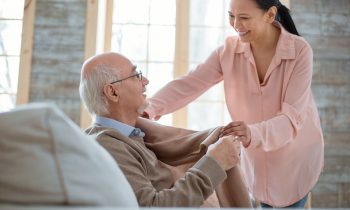 Have Home Care Help With Challenging Alzheimer's Behaviors