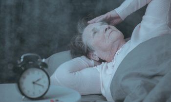 5 Things that Interfere with a Senior's Sleep