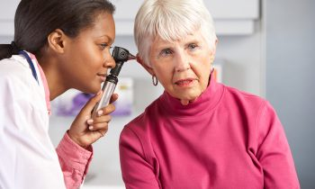 What Causes Hearing Loss in Aging Adults?