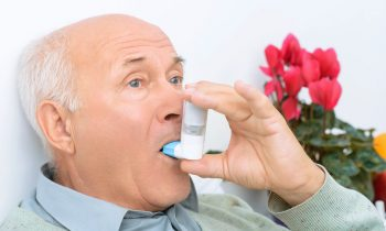 Does Your Parent Have Bronchitis?