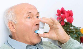 Does Your Parent Have Bronchitis?