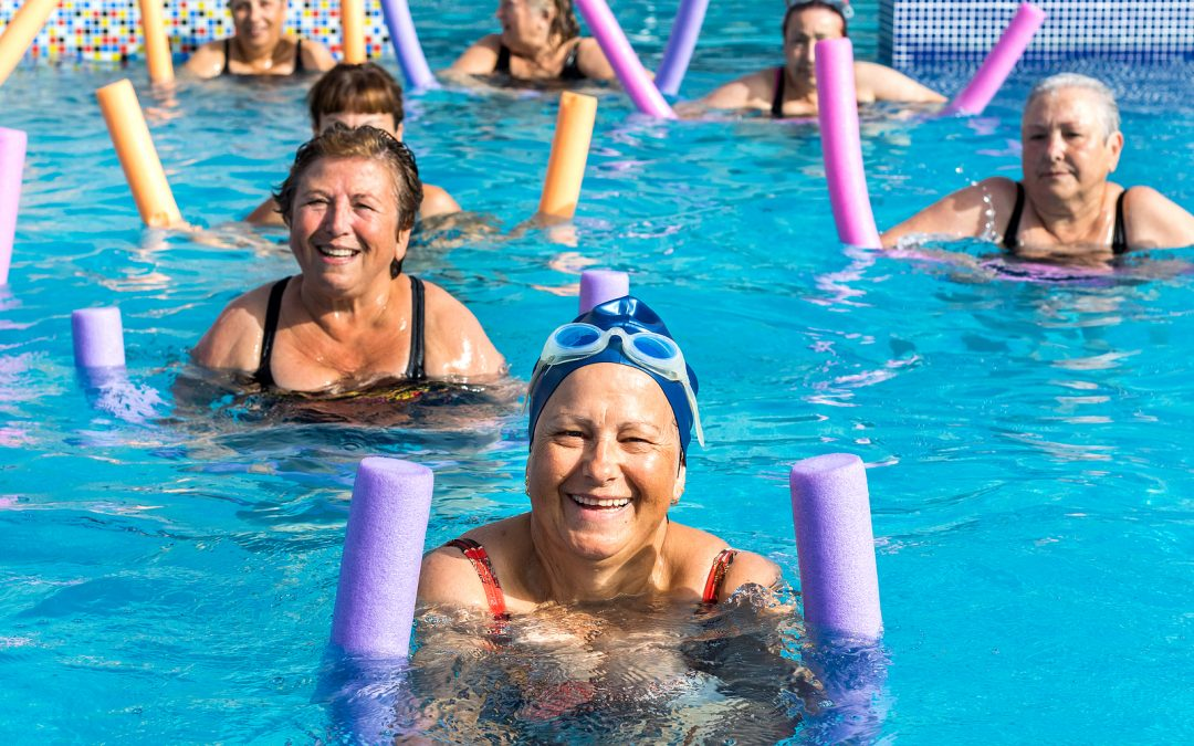 Tips for Helping Your Elderly Loved One Stay Cooler This Summer
