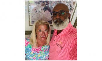 Golden Heart Senior Care attends Accelerent's Partner Breakfast Event!