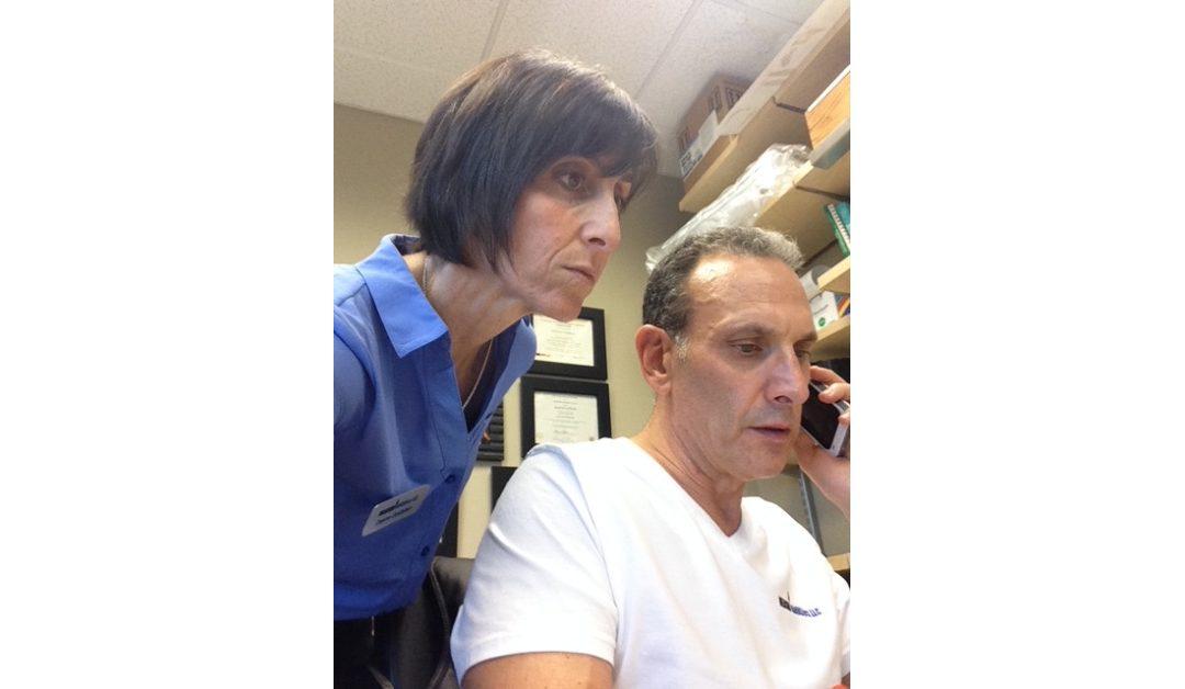 Golden Heart joins MeasureAbilities, LLC Fall Prevention Program!
