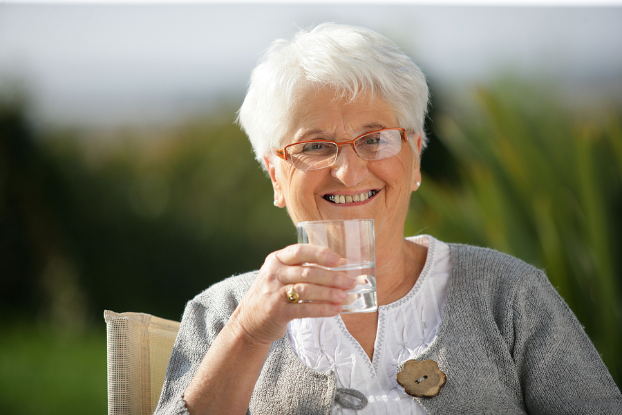 Four Hot Weather Comfort Tips for Your Senior