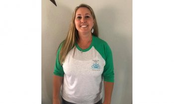 Golden Heart Welcomes Jaime Ryan, owner of Mountain View Hospice!