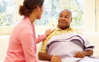 Personality Changes and Dementia: What Do You Need to Know?