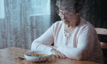Four Possible Consequences of Malnutrition for Seniors